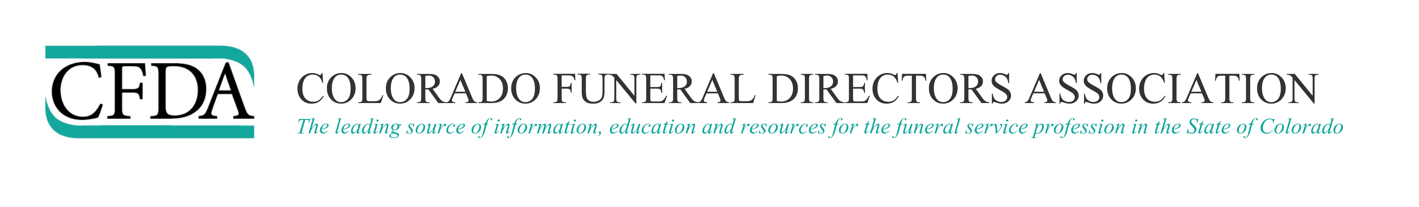 Colorado Funeral Directors Association